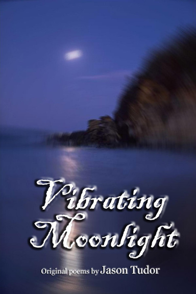 Cover of Vibrating Moonlight